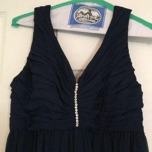 """7fd15a66346 Azazie Dresses - Azazie Maternity """"Madison"""" Dress"""